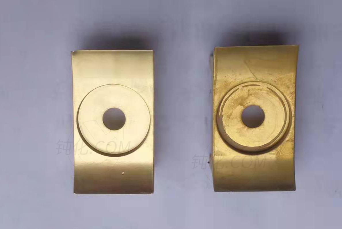 东莞铜材表面光亮处理工艺